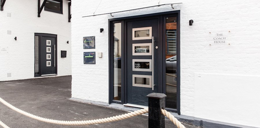 Concept Office, Reigate, Surrey